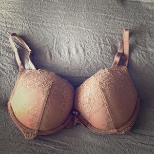 Dream Angels lace push-up